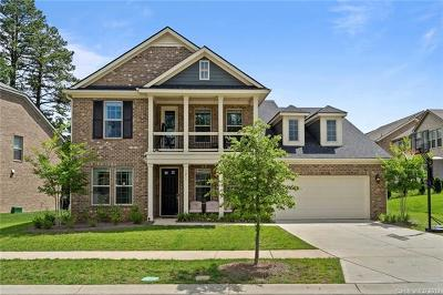 Charlotte Single Family Home For Sale: 7231 Avoncliff Drive