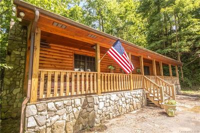 Canton Single Family Home For Sale: 1963 Dix Creek Road