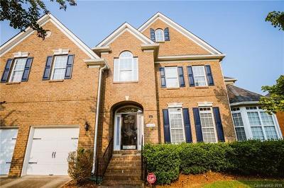 Single Family Home For Sale: 13139 Purple Dawn Drive