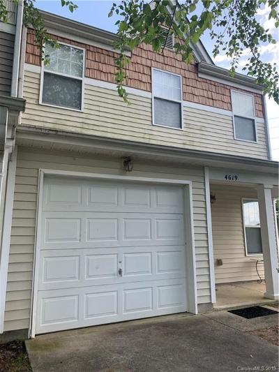 Condo/Townhouse Under Contract-Show: 4619 Emily Place #85