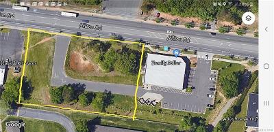 Residential Lots & Land For Sale: 2926 Milton Road