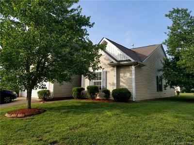 Single Family Home For Sale: 402 Mountain Quail Drive
