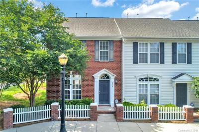 Rock Hill Condo/Townhouse Under Contract-Show: 929 Coolsprings Lane