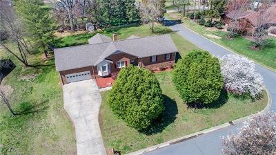 Harrisburg Single Family Home Under Contract-Show: 8212 Laurel Oak Court #46C