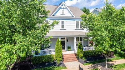 Huntersville Single Family Home For Sale: 15304 Barnsbury Drive