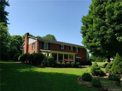 Lincolnton Single Family Home Under Contract-Show: 314 Terrace Place
