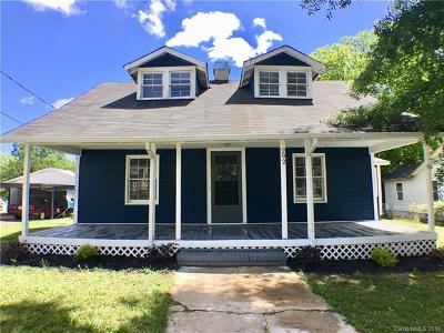 Concord Single Family Home Under Contract-Show: 292 Vance Drive NE