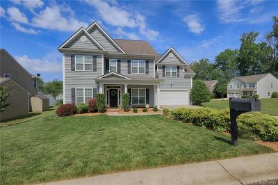Mooresville Single Family Home Under Contract-Show: 125 Louden Drive