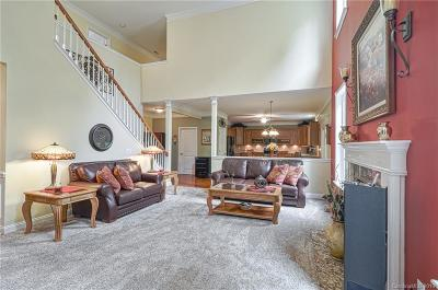 York Single Family Home For Sale: 611 Real Quiet Court
