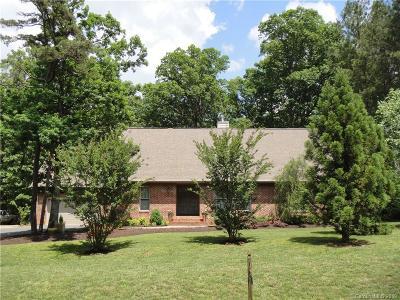 Midland Single Family Home For Sale: 11855 Sam Black Road
