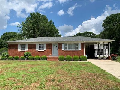 Single Family Home Under Contract-Show: 603 Westover Drive