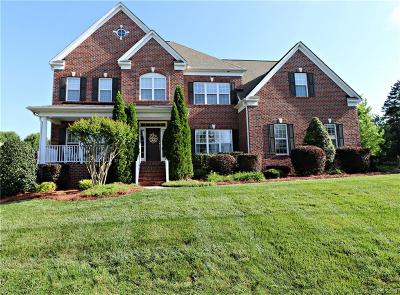 Concord Single Family Home For Sale: 684 Beacontree Court