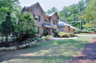 The Sanctuary Single Family Home For Sale: 14000 Claysparrow Road