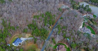 Cabarrus County Residential Lots & Land For Sale: 9604 Regent Drive