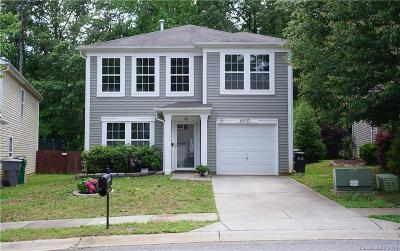 Hayesville Single Family Home For Sale: 4025 Chandler Haven Drive