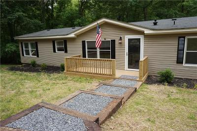 Mount Holly Single Family Home Under Contract-Show: 1629 Windermere Road