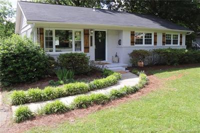 Starmount Single Family Home For Auction: 6723 Woodstock Drive
