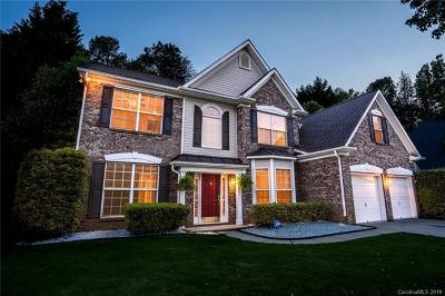 Huntersville Single Family Home For Sale: 8804 St Brides Court