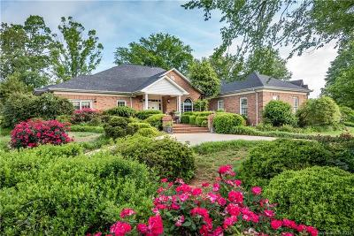 Monroe Single Family Home For Sale: 5400 Tanglewood Drive