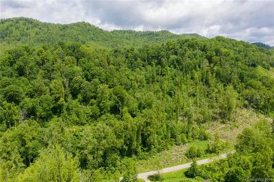 Mars Hill NC Residential Lots & Land For Sale: $124,900