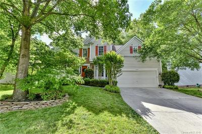Highland Creek Single Family Home Under Contract-Show: 5720 Swanston Drive