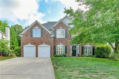 Huntersville Single Family Home For Sale: 13217 Fremington Road