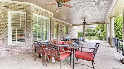 Marvin Single Family Home For Sale: 1819 Therrell Farms Road