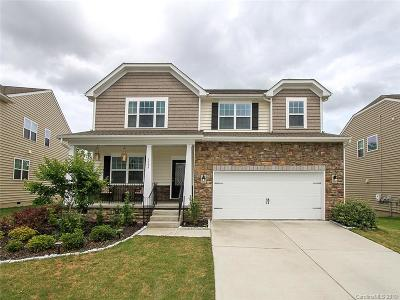 Fort Mill Single Family Home For Sale: 1137 Shiloh Bend Trail
