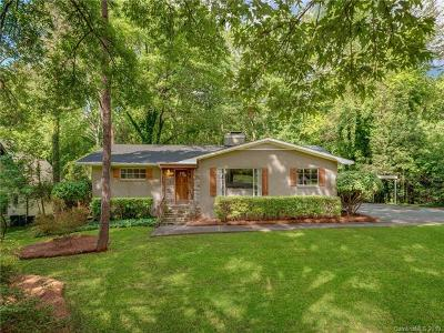 Cotswold Single Family Home For Sale: 4628 Water Oak Road