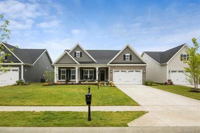 Concord Single Family Home For Sale: 1523 Van Buren Avenue SW #857