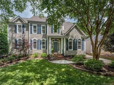 Single Family Home Under Contract-Show: 7003 Whitworth Way