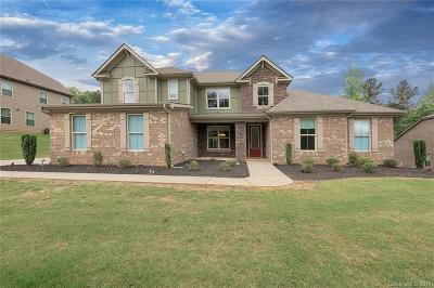 Mooresville Single Family Home Under Contract-Show: 133 Leaning Tower Drive