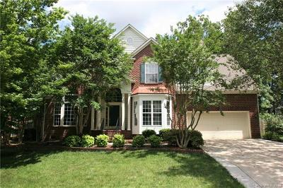 Single Family Home For Sale: 5915 Marshbank Lane