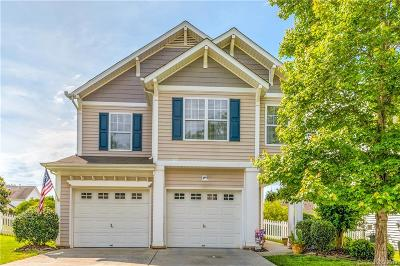 Single Family Home For Sale: 1524 Bitter Creek Drive