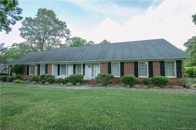 Belmont Single Family Home For Sale: 100 Merewood Road