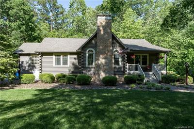 Albemarle Single Family Home Under Contract-Show: 2320 Pecan Drive