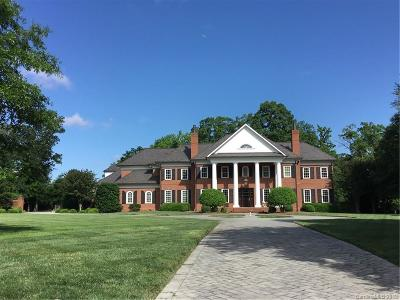 Union County Single Family Home For Sale: 529 Valley Run Drive