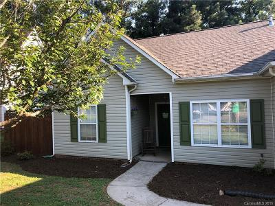 Cabarrus County Single Family Home For Sale: 362 Olde North Church Drive