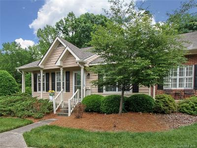 Condo/Townhouse Under Contract-Show: 9313 Four Mile Creek Road