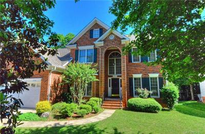 Charlotte Single Family Home For Sale: 8908 Leinster Drive