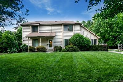 Single Family Home For Sale: 611 Mattingwood Drive