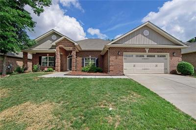 Single Family Home For Sale: 12411 Pine Terrace Court