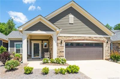 Huntersville Single Family Home For Sale: 7913 Parknoll Drive