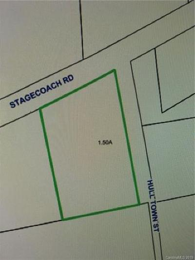 Catawba Residential Lots & Land For Sale: 4629 Stagecoach Road