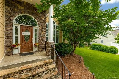 Mooresville Single Family Home Under Contract-Show: 248 Shepherds Bluff Drive