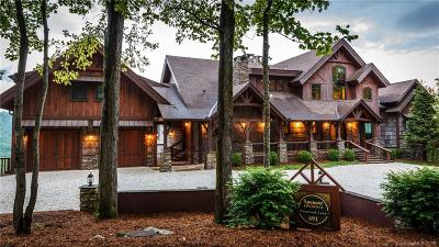 Watauga County Single Family Home For Sale: 691 Dogwood Lane