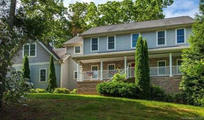 Arden Single Family Home For Sale: 526 Wood Thrush Court