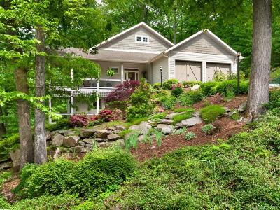 Hendersonville Single Family Home Under Contract-Show: 130 Stonebridge Drive