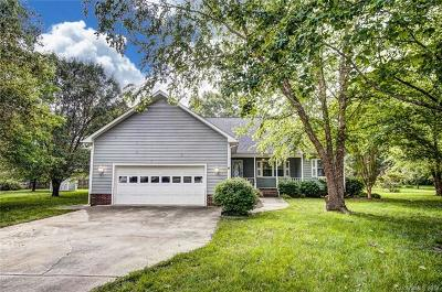 Harrisburg Single Family Home For Sale: 8221 Laurel Oak Court