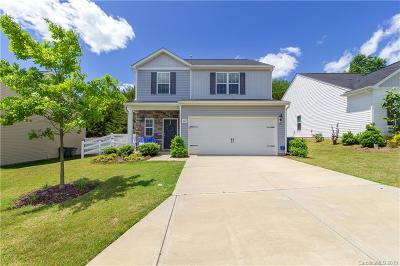 Dallas Single Family Home Under Contract-Show: 2517 Meadow Crossing Drive